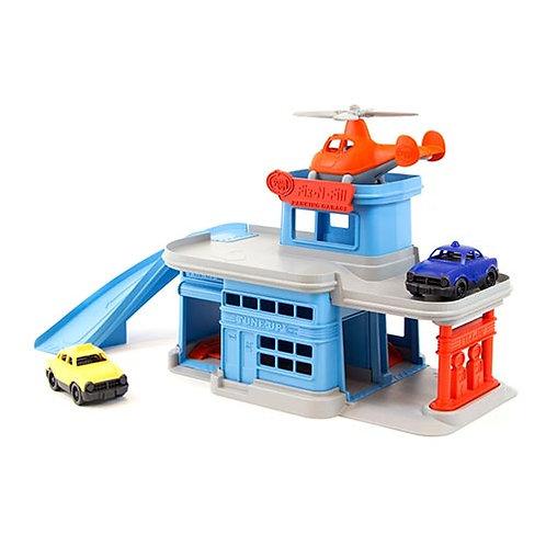 Green Toys – Parking Garage