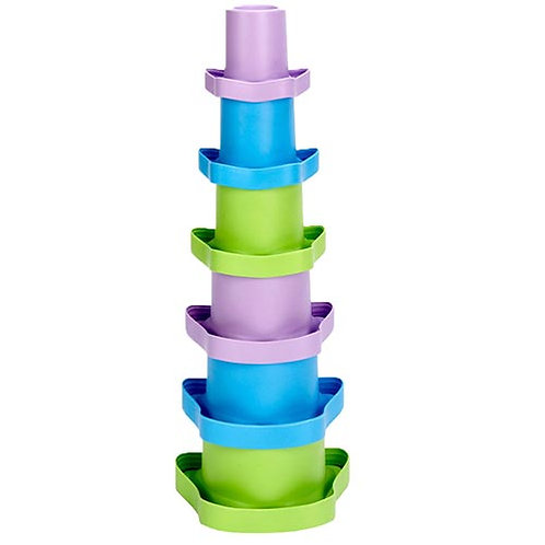 Green Toys – Stacking Cups