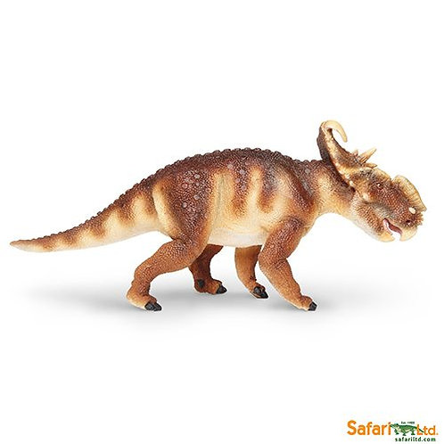 Safari Ltd – Pachyrhinosaurus (Wild Safari – Prehistoric World) 302729