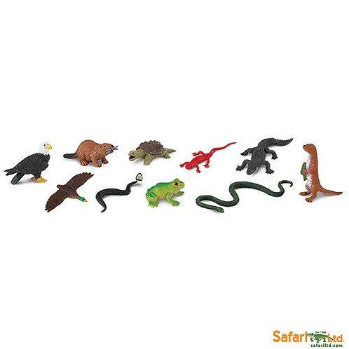 Safari Ltd – River Toob 681804