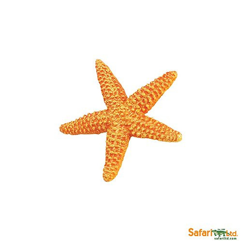 Safari Ltd – Starfish (Wild Safari Sea Life) 276829