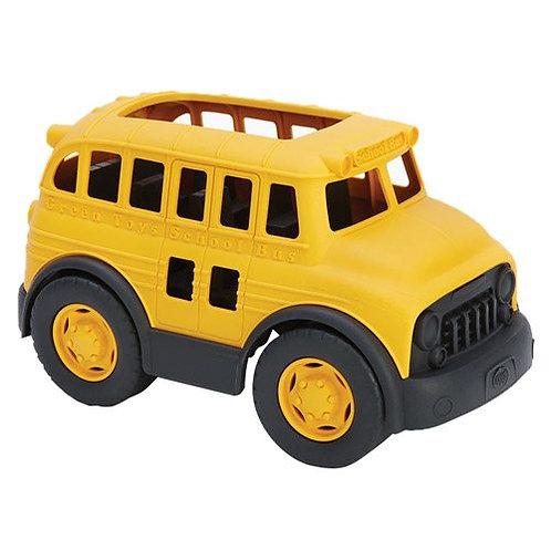 Green Toys – Yellow School Bus