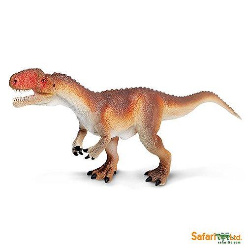 Safari Ltd – Monolophosaurus (Wild Safari – Prehistoric World) 302629