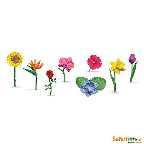 Safari Ltd – Flowers Toob 682904