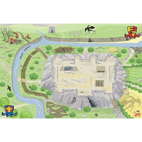 Le Toy Van – Giant Castle Playmat