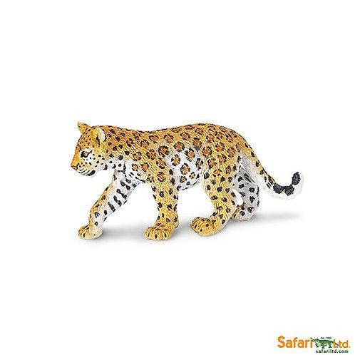 Safari Ltd – Leopard Cub (Wild Safari) 271629