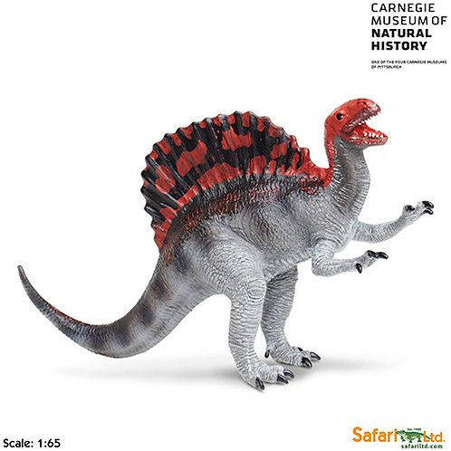 Safari Ltd – Spinosaurus (Carnegie Dinosaurs) 411001