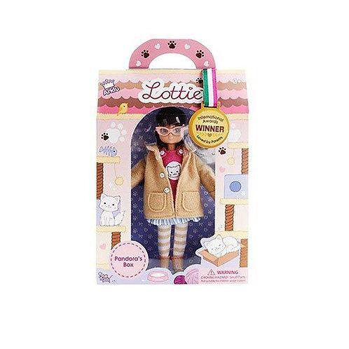 Lottie Doll – Pandora's Box