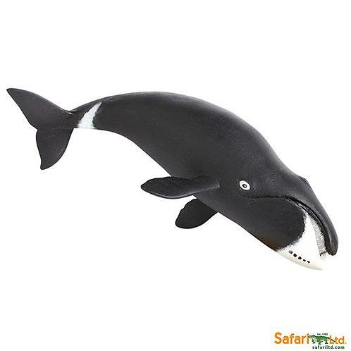 Safari Ltd – Bowhead Whale (Wild Safari Sea Life) 205529