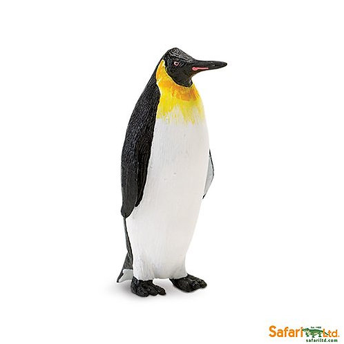 Safari Ltd – Emperor Penguin (Wild Safari Sea Life) 276129