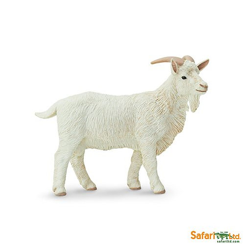 Safari Ltd – Billy Goat (Safari Farm) 160429
