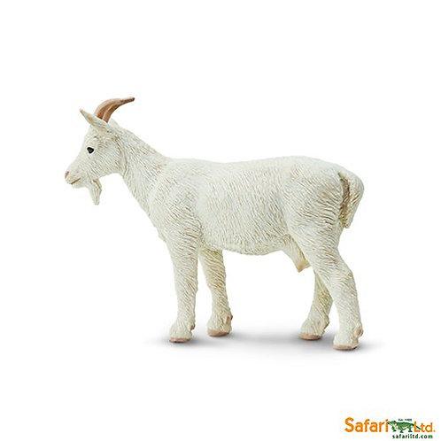 Safari Ltd – Nanny Goat (Safari Farm) 161129