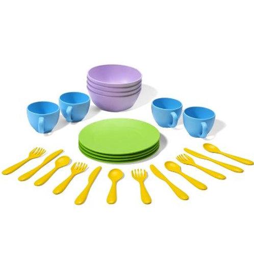 Green Toys – Dish Set