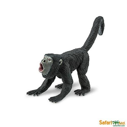 Safari Ltd – Howler Monkey (Wild Safari – Wildlife) 229129