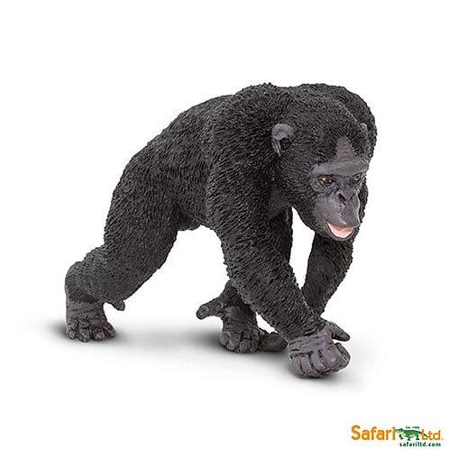 Safari Ltd – Chimpanzee (Wild Safari – Wildlife) 224729