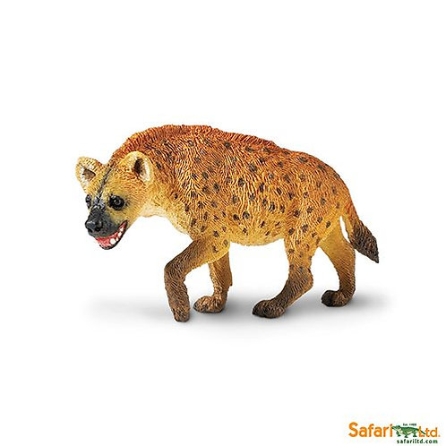 Safari Ltd – Hyena (Wild Safari) 222629