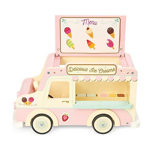 Le Toy Van – Dolly Ice Cream Van