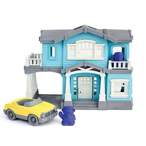 Green Toys – House Playset