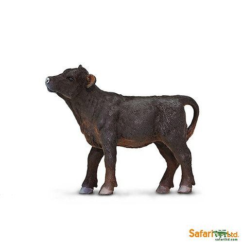 Safari Ltd – Angus Calf (Safari Farm) 160929