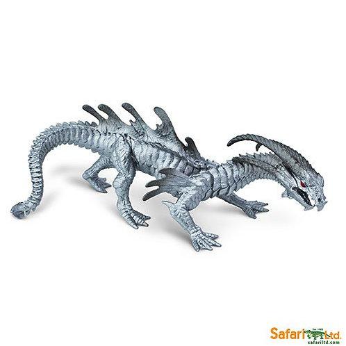 Safari Ltd – Chrome Dragon 10126
