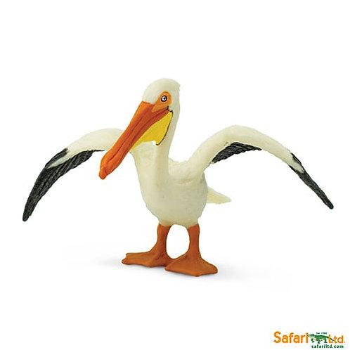 Safari Ltd – Pelican (Wings of the World Birds) 241829