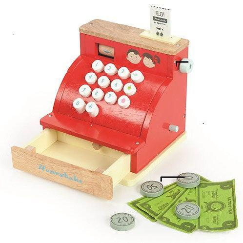 Le Toy Van – Wooden Cash Register