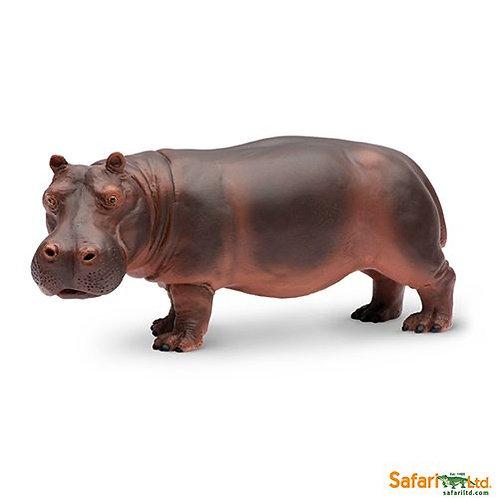 Safari Ltd – Hippopotamus (Wild Safari) 270429