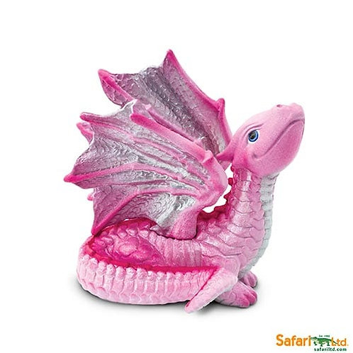 Details Safari Ltd – Baby Love Dragon 10142