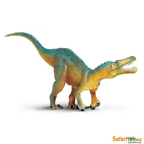 Safari Ltd – Suchomimus (Wild Safari – Prehistoric World) 302929