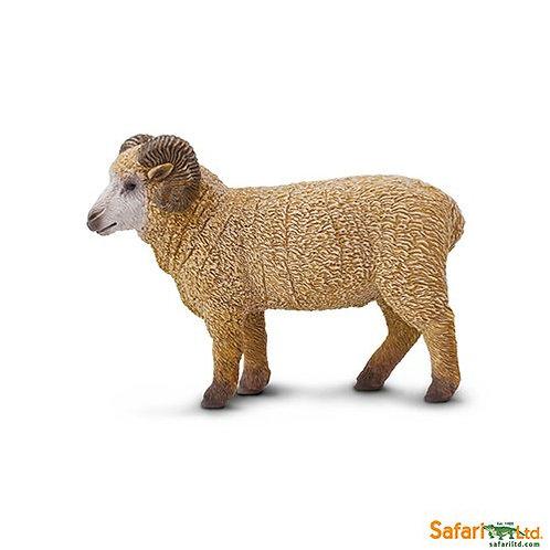 Safari Ltd – Ram (Safari Farm) 161429