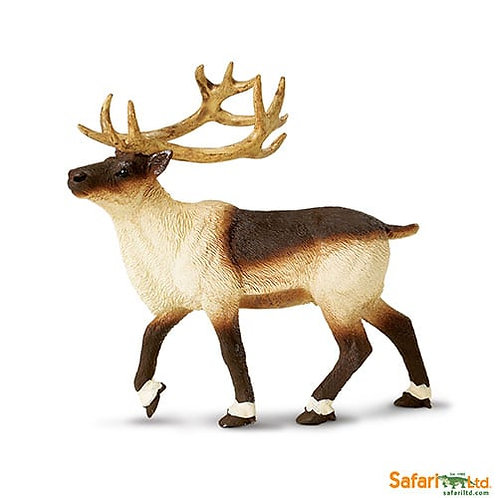 Safari Ltd – Reindeer (Wild Safari – North American Wildlife) 277929