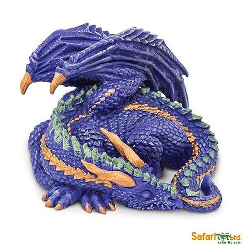 Safari Ltd – Sleepy Dragon 10141