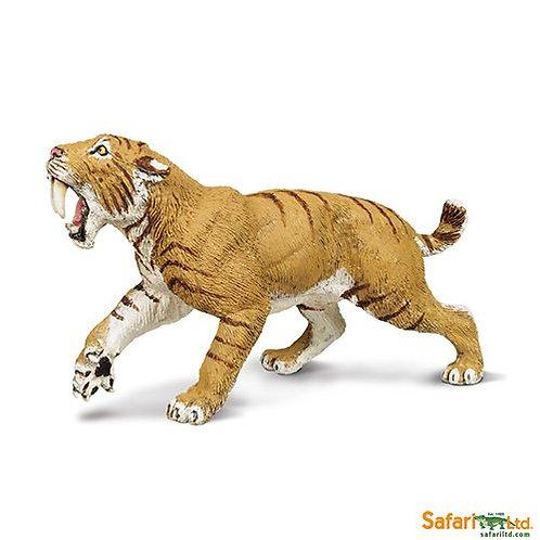 Safari Ltd – Smilodon (Wild Safari – Prehistoric World) 279729