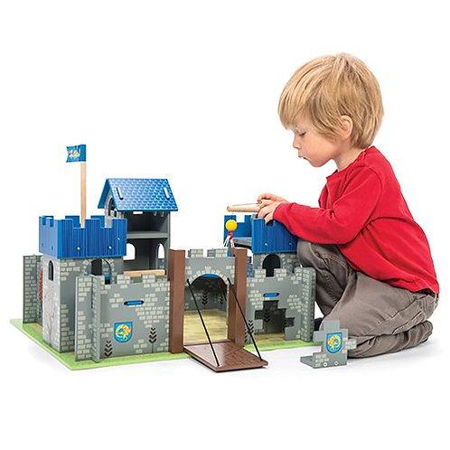 Le Toy Van – Wooden Excalibur Castle