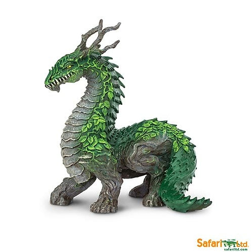 Safari Ltd – Jungle Dragon 10150