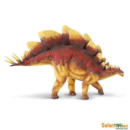 Safari Ltd – Stegosaurus (Wild Safari – Prehistoric World) 284429