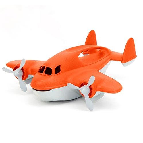 Green Toys – Fire Plane