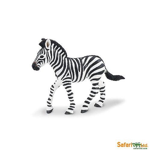 Safari Ltd – Zebra Foal (Wild Safari) 271829