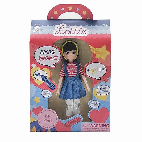 Lottie Doll – Be Kind LT155