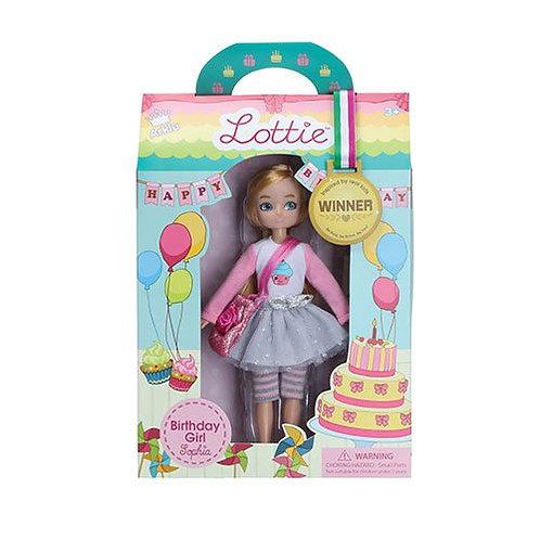 Lottie Doll – Birthday Girl Sophia