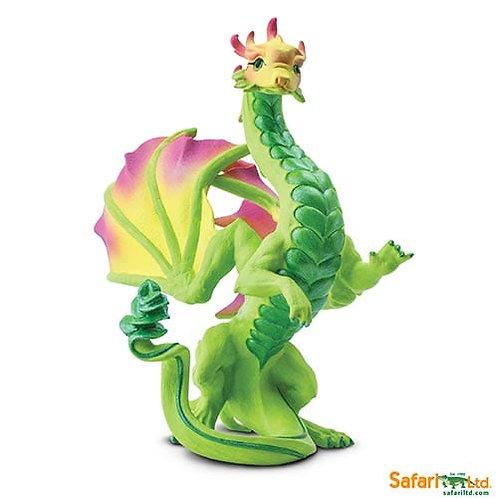 Safari Ltd – Flower Dragon 10131