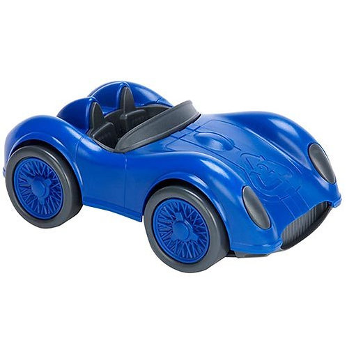 Green Toys – Blue Race Car