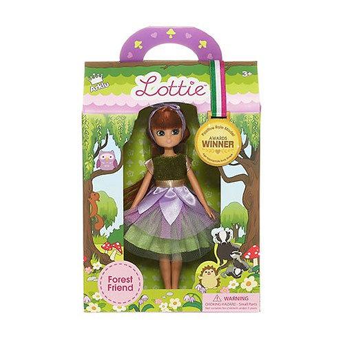 Lottie Doll – Forest Friend