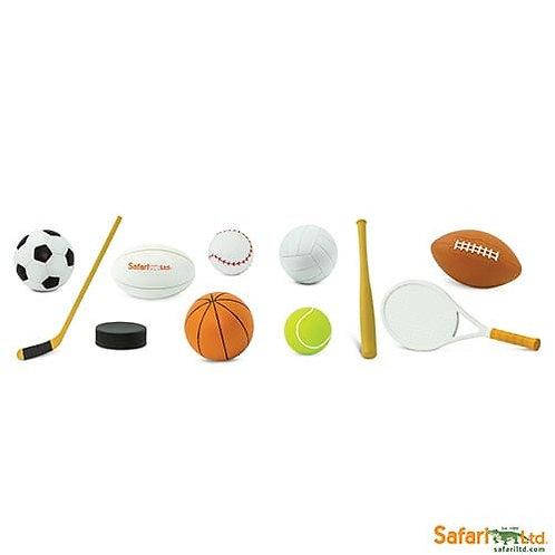 Safari Ltd – Sports Toob 684404