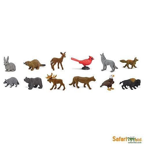 Safari Ltd – Nature Toob