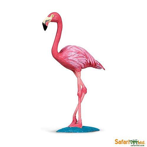 Safari Ltd – Flamingo (Wings Of The World Birds) 239929