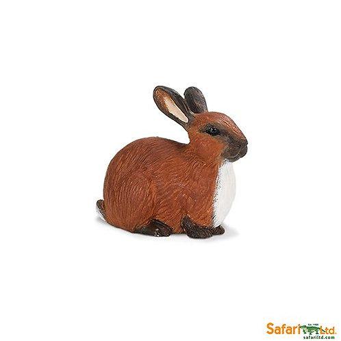 Safari Ltd – Rabbit (Safari Farm) 245429