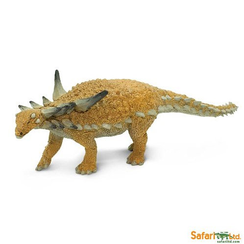 Safari Ltd – Sauropelta (Wild Safari – Prehistoric World) 305129
