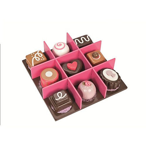 Le Toy Van – Honeybake Chocolate Box