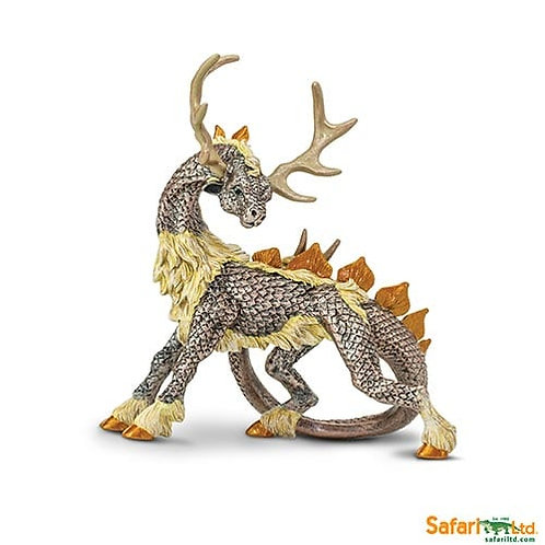 Safari Ltd – Stag Dragon 10157